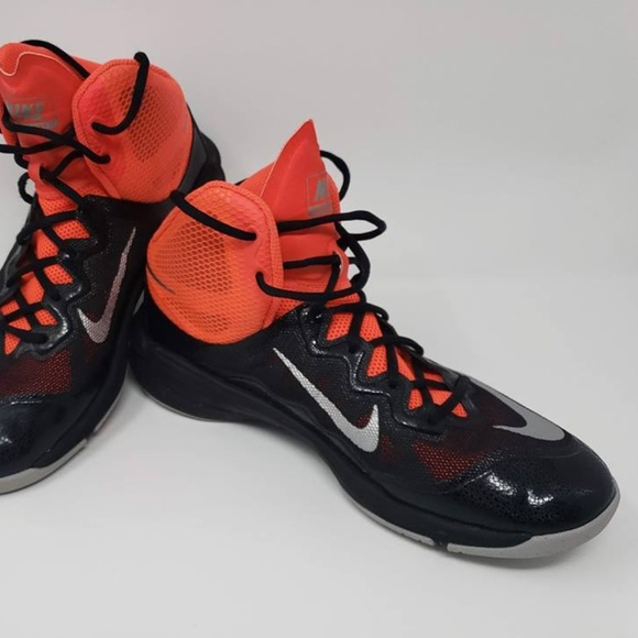 low cost dfdad 92ec3 Men's Nike Prime Hype DF II Basketball Shoes